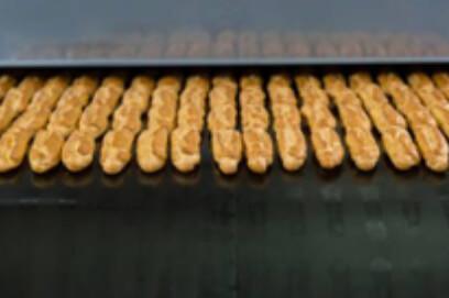食品工場のイメージ写真